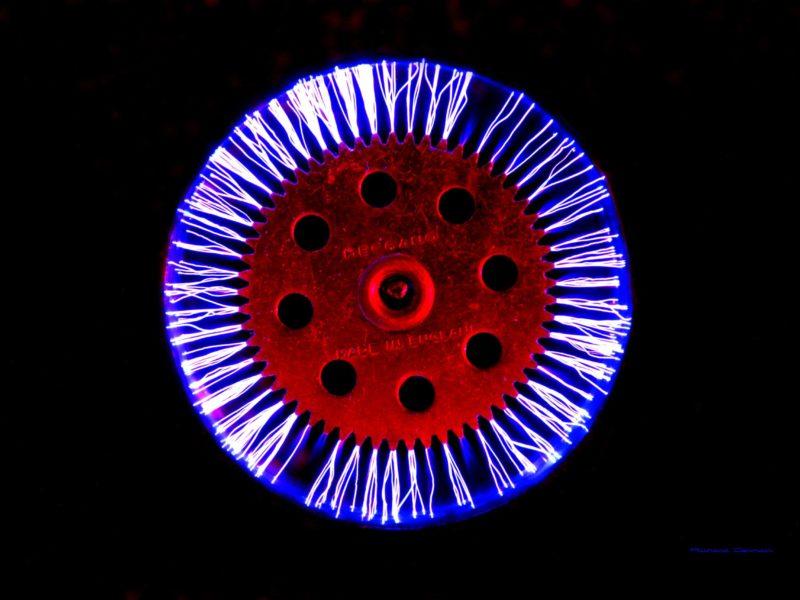 2020-03 Richard Germain (Défi) - Électro-Mécano